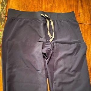 Figs L/T scrub pants